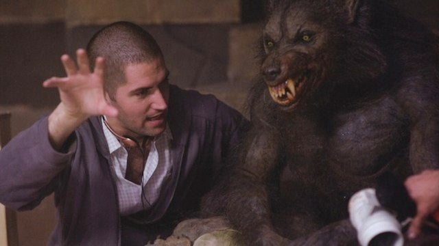 Cabin in the Woods Director Drew Goddard is live on io9, and taking your questions!