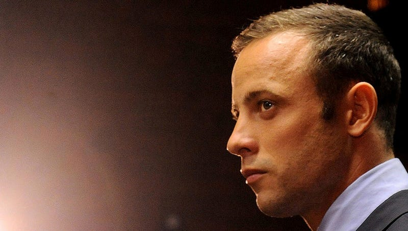 "Oscar Pistorius ""Wants To Get On With His Life,"" May Ask For Relaxed Bail Conditions"