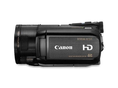 Canon HFS11 Gallery