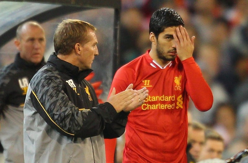 Why Won't Liverpool Let Luis Suárez Leave? [UPDATE]