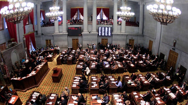 Tennessee Bill Could Put Abortion Doctors at Risk