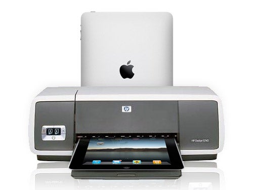 How to Enable iOS AirPrint Support in OS X Right Now
