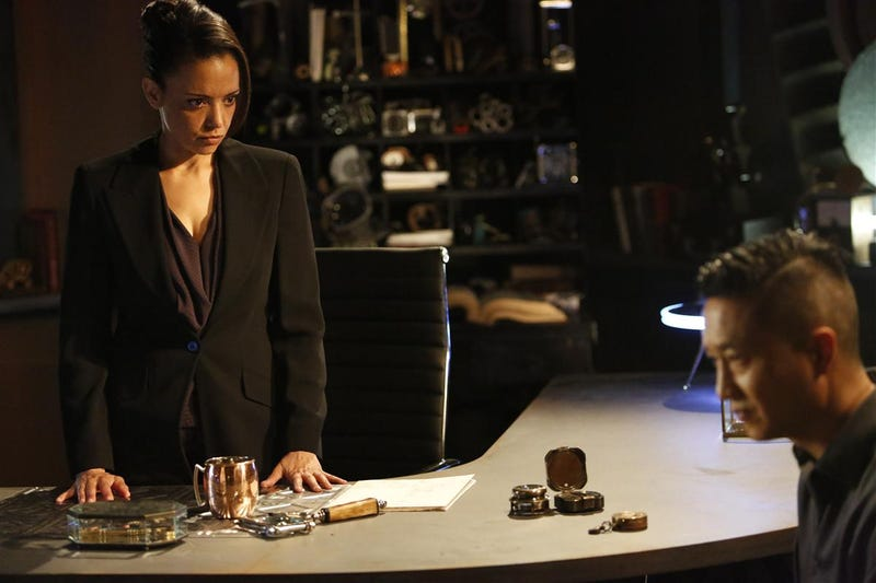 Is Continuum Preparing To Hit Another Reset Button?