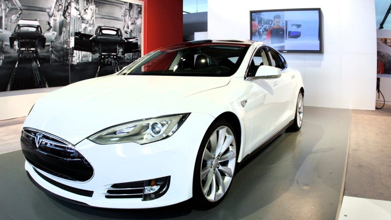Is Mitt Romney Correct That Tesla Motors And Fisker Are Failures?