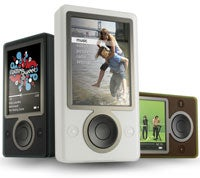 Robbie Bach Talks Up Zune In Face Of Apple's Gaming Agenda