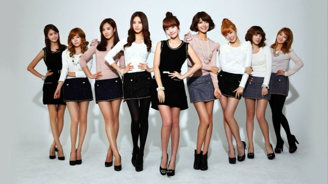 Why Mini-Skirts Could Become Illegal in South Korea