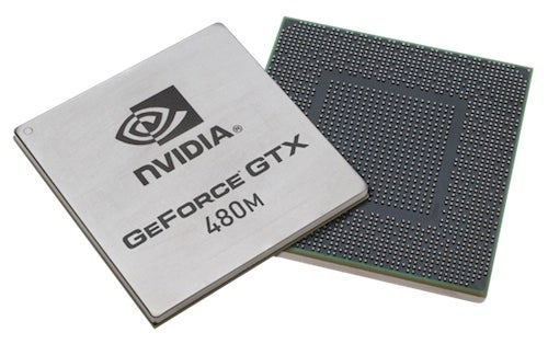 Nvidia's GeForce GTX 480M Just Turned Your Notebook's Graphics Card Into a Sad Little Chip