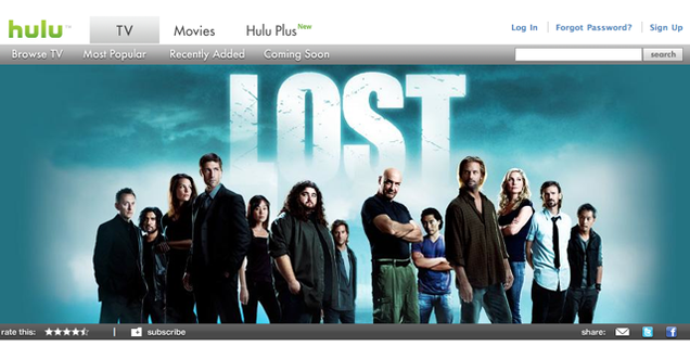 The Most Entertaining Thing On Hulu Is the In-Fighting