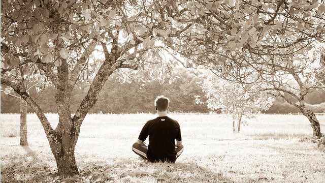 Boost Your Willpower with This Meditation Technique