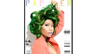 Working with Nicki Minaj Was 'Hideous Torture' for a Mag Editor
