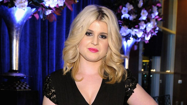 Kelly Osbourne Doesn't Play Well With Other Girls