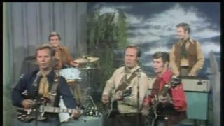 The Bakersfield Sound: California Country Music
