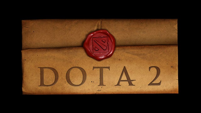 Check Your Emails, Dota 2 Beta Invites are Being Sent (But not by me)