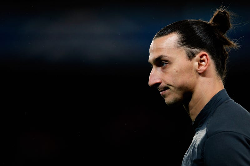 A Mad Genius Zlatan Ibrahimovic Fan Bought His Favorite Player's Domain Name, Will Give It Back If He Completes One Of Twelve Challenges
