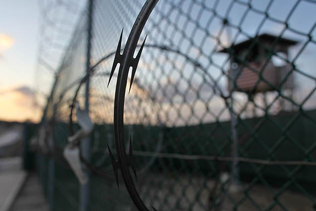 Four Gitmo Detainees Released, Repatriated to Afghanistan