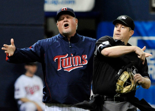 Better Know An Umpire: Todd Tichenor