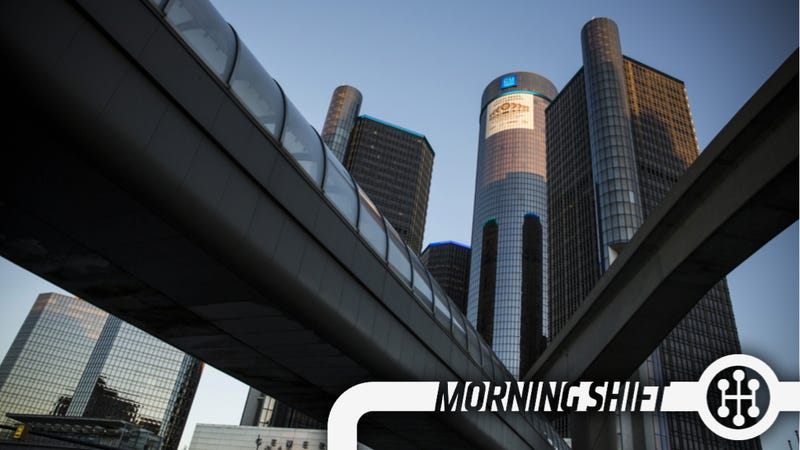 The Catch 22 That I Think Prevented Taxpayers From Recouping GM Money