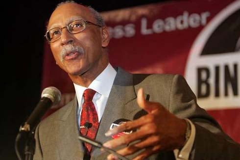 Dave Bing Wants To Be Mayor Of Detroit For Some Reason