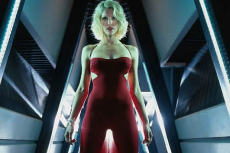 How Battlestar Galactica May Have Changed Science Fiction