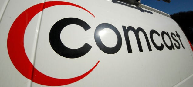 Comcast's Giving the Poor 6 Months of Free Internet and a Bill Amnesty