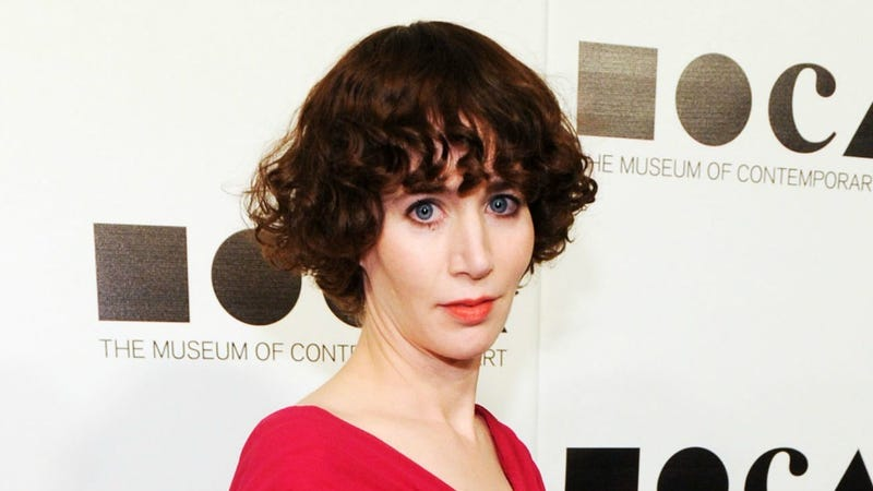 "Miranda July Thinks 20-Something Women ""Already Just Love Themselves"""