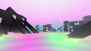 A Game That Creates Weird Alien Art Galleries