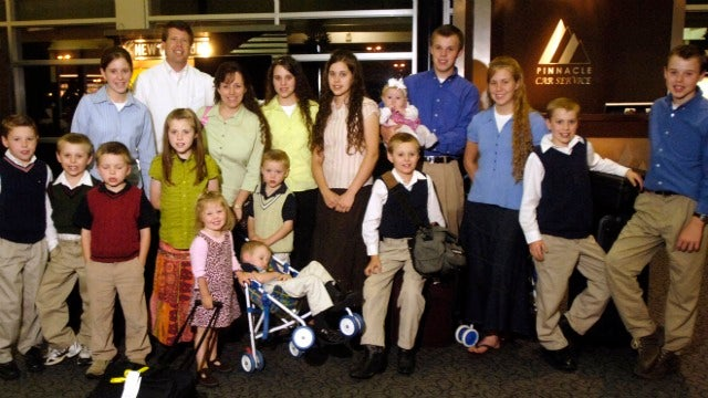 19 Kids Just Weren't Enough for the Duggar Family