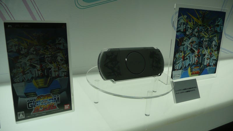 Booth Showcase: Sony's Great White Hype