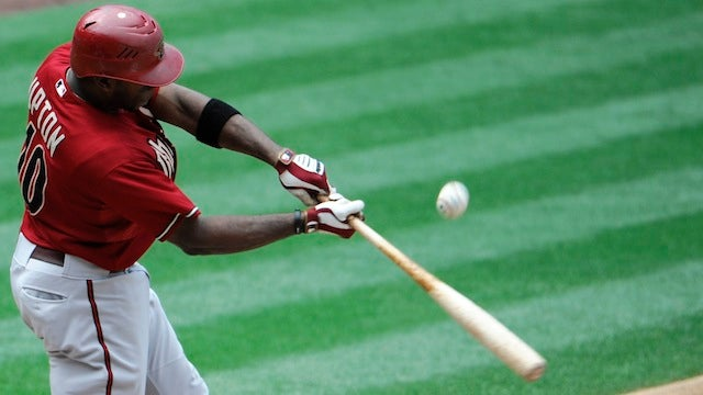 Arizona's Justification For Trading Justin Upton Is Insufferable