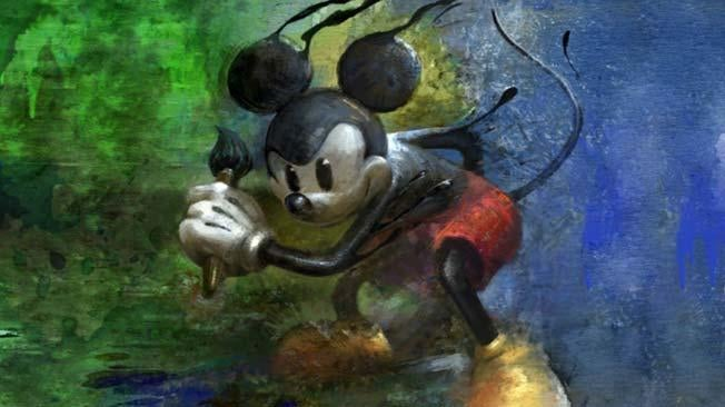 Yes, the Wii's Going Away But It Did Pretty Good Things For Mickey Mouse and Warren Spector
