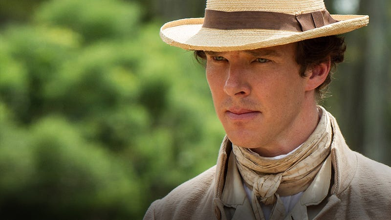 So Benedict Cumberbatch's Ancestors Were Slave Owners. Now What?