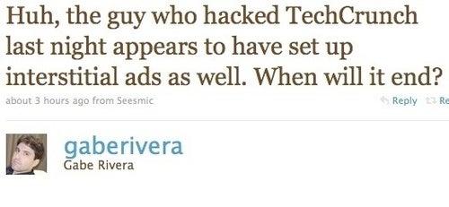 Twitterati Mock Their Enemies