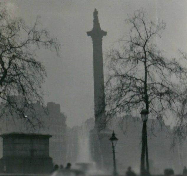 "The ""London Fog"" that killed over ten thousand people"
