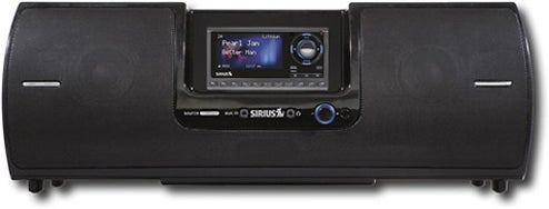 Sirius Coming Out With New Satellite Radio Boombox