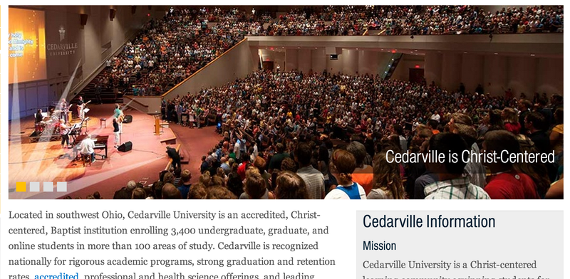 Christian College Shuts Down LGBT-Friendly Student Paper