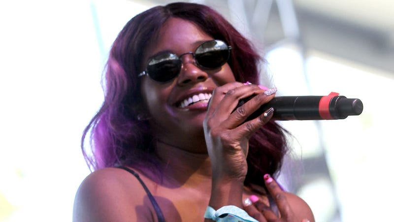 Today's Song: Azealia Banks featuring Styles P 'Nathan'