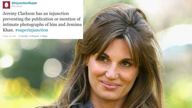 Anonymous Gossiping Twitter User Wreaks Havoc on British Celebrities