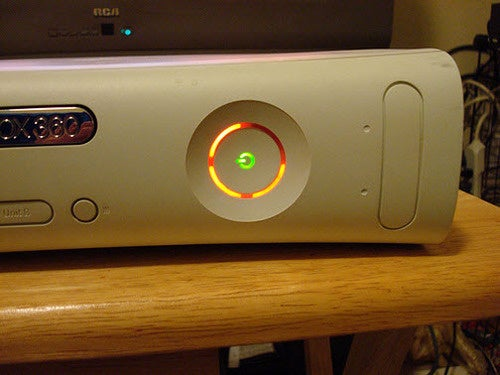 Survey: Xbox 360 Failure Rate Is Over 50%, People Don't Care