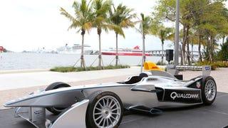 Formula E - Miami