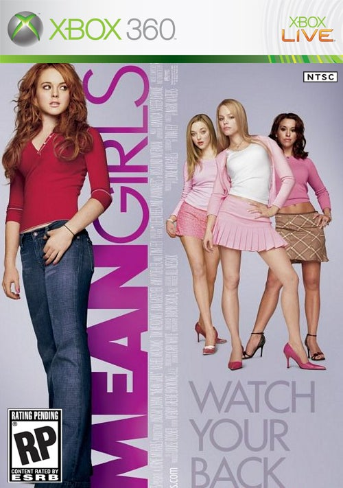 There Are Finally Clueless, Mean Girls & Pretty In Pink Games In Development