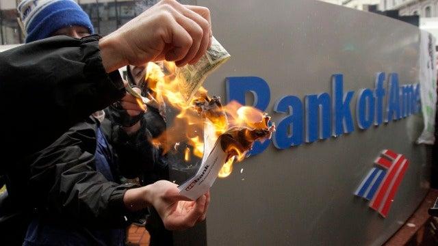 Regulators Do Not Care About Bank of America's Self-Esteem