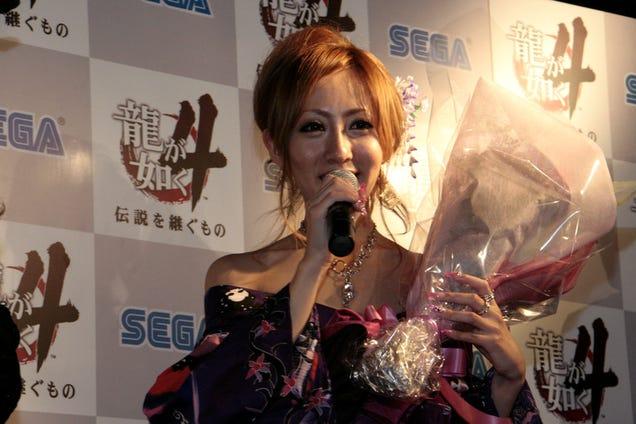 Yakuza 4 Guide To Hookup Hostess Erena