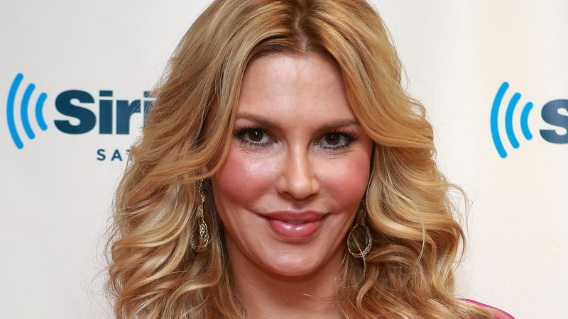 Brandi Glanville Says She 'Wanted to Be Molested' but Was 'Passed Up'