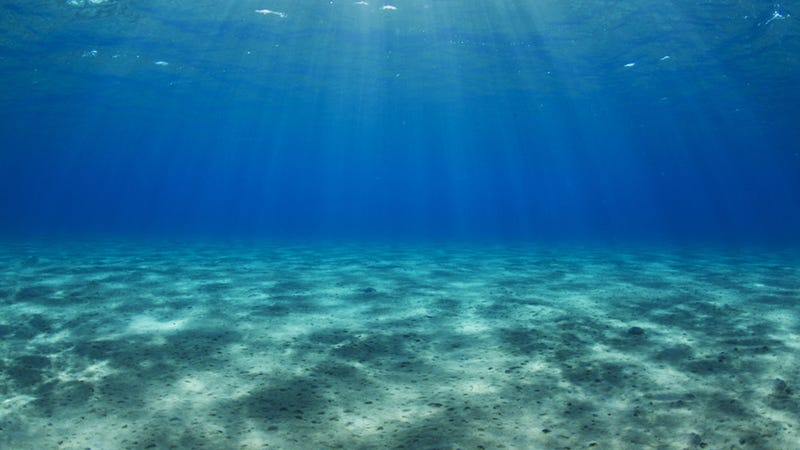 Researchers Discover Huge Freshwater Reserves Under Ocean Floors