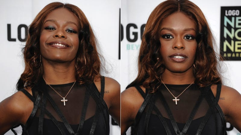 No One Told Azealia Banks About the Nationwide Lime Shortage