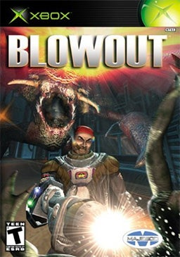 Your Next Xbox Original Is...Blowout?