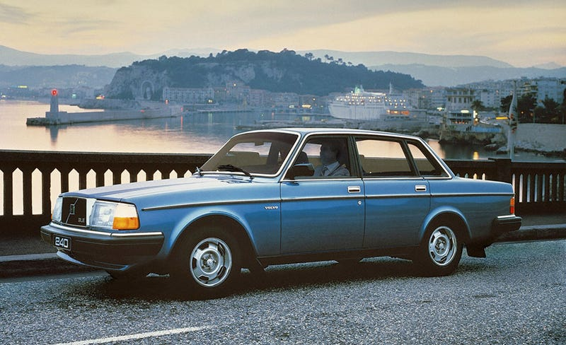 Why I Hate The Volvo 240
