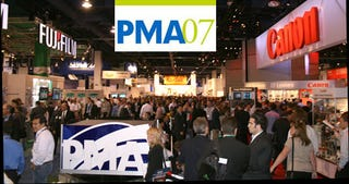 PMA 07 So Far: Complete Roundup