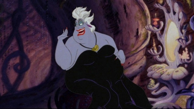 Now THIS Is How You Tell A Disney Villain's Side Of The Story