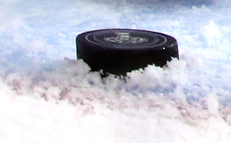 """Luck Is Hockey's """"Bullshit Dump"""""""
